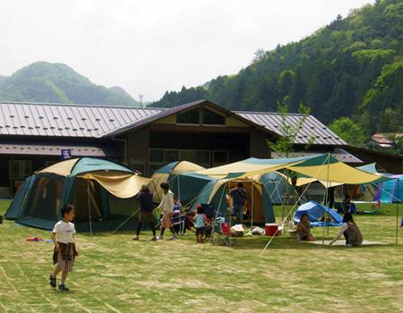 キャンプ場イメージ2